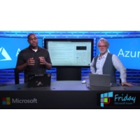 Logo du podcast Container-native developer experiences, Part 1 - Overview | Azure Friday