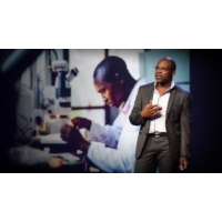 Logo du podcast How we can stop Africa's scientific brain drain | Kevin Njabo