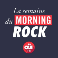 Logo of the podcast Meurtres, câlins et Shaka Ponk – La Semaine du Morning Rock OUI FM #17