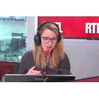 Logo of the podcast La curiosité est un vilain défaut - première partie du 22 avril 2019