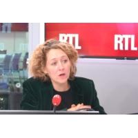 """Logo of the podcast Élections municipales à Paris : """"C'est la gauche qui est puissante"""", dit Alba Ventura"""