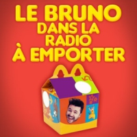 Logo of the podcast Le Bruno Dans La Radio à emporter (15.06.16)