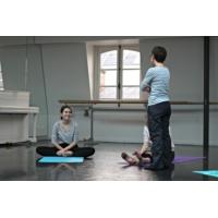 Logo du podcast Michel Cymes vous explique les bienfaits du yoga des yeux