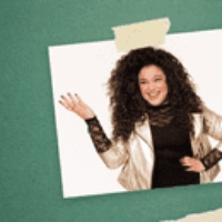 Logo of the podcast Michelle Buteau