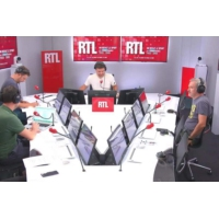 Logo of the podcast RTL en direct du Parisien - Aujourd'hui en France du 15 septembre 2019