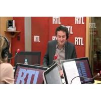 """Logo of the podcast Sénatoriales 2017 : """"Une dure défaite pour Macron, mais ce n'est pas grave"""", note Olivier Bost"""