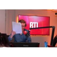 """Logo of the podcast """"Gilets jaunes"""" : des conséquences directes sur le tourisme en France"""