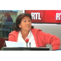 Logo of the podcast RTL Monde du 16 novembre 2018