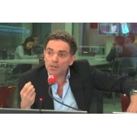 """Logo of the podcast Yann Moix sur RTL : """"Je n'ai pas à répondre au tribunal du goût"""""""
