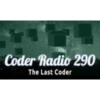 Logo of the podcast The Last Coder | CR 290