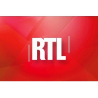 Logo of the podcast RTL Soir du 26 juillet 2019