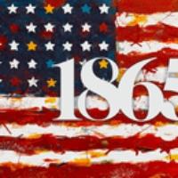"Logo of the podcast 1865 ""Sic Semper Tyrannis"""