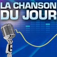 Logo of the podcast La Chanson du Jour (08.04.16)