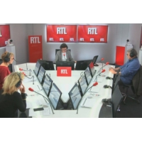 Logo of the podcast RTL Midi du 27 novembre 2018