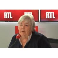 Logo du podcast Jacqueline Gourault était l'invitée de RTL, mardi 16 octobre 2018