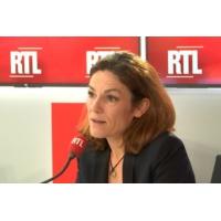 """Logo du podcast Grand débat national : """"Le principe est que chaque initiative émane du terrain"""", explique Chantal J…"""