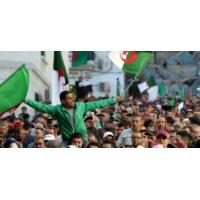 Logo of the podcast الجزائر : كيف يبدو المشهد بعد انتخابات الرئاسة ؟