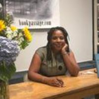 Logo of the podcast Tayari Jones on Frills and Freedom