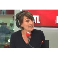 """Logo du podcast """"Gilets jaunes"""" : les coulisses des derniers jours à l'Élysée"""