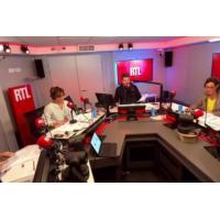 Logo of the podcast Le journal RTL de 10h du 18 juillet 2019