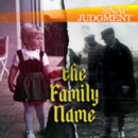 Logo of the podcast The Family Name