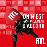 "Logo of the podcast ""On a un Macron II qui fait le contraire de Macron I"", estime Éric Zemmour"