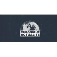 Logo of the podcast Chronique Actualité
