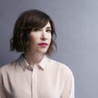 Logo of the podcast Carrie Brownstein & Why Every Candidate Must Go on SNL