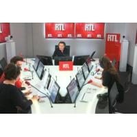 Logo of the podcast RTL soir - Le jihadiste Fabien Clain tué en Syrie
