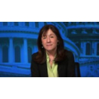 Logo of the podcast Full Interview: Jane Mayer on the Mercers & the Dark Money Behind the Rise of Trump & Bannon