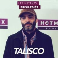 Logo of the podcast TALISCO interview dans Les Instants Privilégiés Hotmixradio.