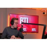 Logo of the podcast RTL Petit Matin du 16 avril 2019