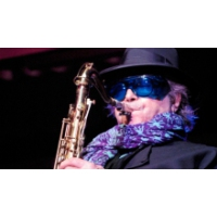 Logo of the podcast Remembering Argentine jazz great Gato Barbieri
