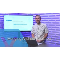Logo of the podcast How to Create and Manage Your Own Android Emulators | The Xamarin Show