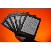Logo du podcast Dix ans après, la tablette Kindle n'a pas vaincu le livre papier