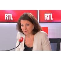 """Logo of the podcast Déremboursement de l'homéopathie : """"Aux médecins de faire de la pédagogie"""", dit Agnès Buzyn"""