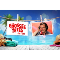 Logo of the podcast Dimanche 22 juillet 2018