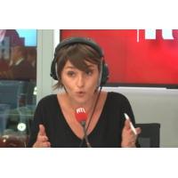 """Logo du podcast Lozère : des """"gilets jaunes"""" entreprennent de marcher jusqu'à l'Élysée"""