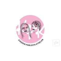 Logo of the podcast Ponttooniherätys ja muita kaverin darratarinoita