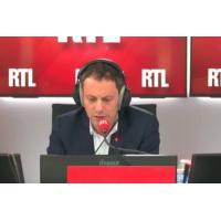 Logo of the podcast test -ne pas publier- L'Edito d'Alain Duhamel du 11 février 2019