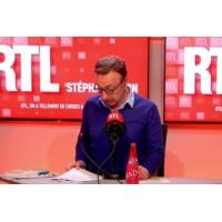"Logo of the podcast Sylvain Tesson: ""J'aime raconter, davantage qu'imaginer"""