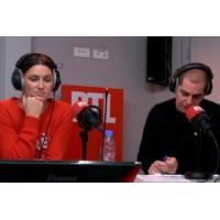 Logo of the podcast Schiappa coanimatrice avec Hanouna : rien de neuf