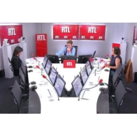 """Logo of the podcast Municipales à Paris : """"pas d'alliance avec Anne Hidalgo"""" dit Karima Delli sur RTL"""