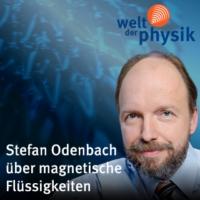 Logo of the podcast Folge 194 – Magnetische Flüssigkeiten und Gele