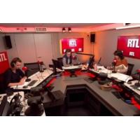 Logo du podcast Les actualités de 6h - 14 juillet : un défilé rétréci sur les Champs-Élysées