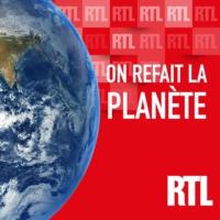 Logo du podcast On refait la planète du 08 décembre 2019