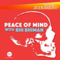 Logo du podcast Snap Spotlight: Peace Of Mind with Bhi Bhiman