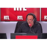 Logo du podcast On refait le match avec Denis Balbir du 11 mai 2019