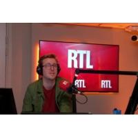Logo du podcast RTL Matin du 02 avril 2019