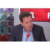 Logo of the podcast Niches fiscales : les impôts des entreprises vont augmenter, dit Geoffroy Roux de Bézieux